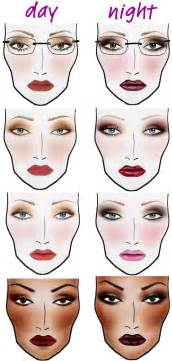 Makeover Tips day to night makeup tips first impressions salon