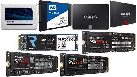 ssd best best ssd sata and m 2 nvme to buy this black friday and