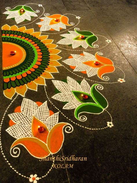 themes rangoli 71 best traditional rangoli art images on pinterest