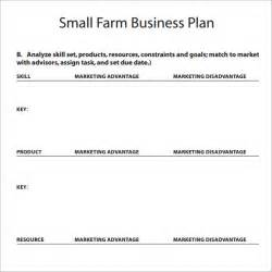 Small Business Plan Template Pdf Small Business Plan Template 9 Download Free Documents