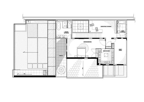 interior floor plans gallery of house in shatin mid level millimeter interior