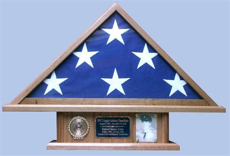 flag cases large triangle with pedestal flag cases large triangle with pedestal