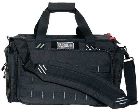 tactical range bag ammo tote insert g outdoors