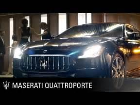 How To Afford A Maserati Maserati S New Quattroporte Gransport Gets A Stirring
