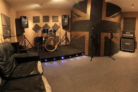 images   rehearsal spaces  pinterest