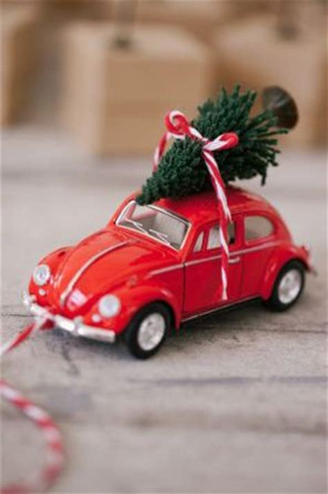 christmas decoration for cars trees and cars miniature cars and trees kid friendly decor