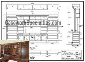 tv bookcase wall unit plans custom bookcases orlando wood shelving wooden wall