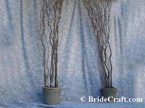 Wedding Arch Tree Branches by Branch Wedding Arch