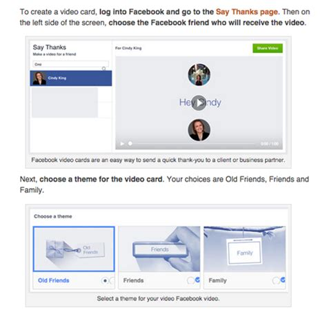 How Do You Use A Facebook Gift Card - guide to marketing on facebook