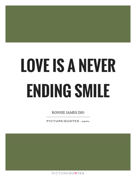 Endless Love Ending Quote | endless love ending quote love is a never ending smile