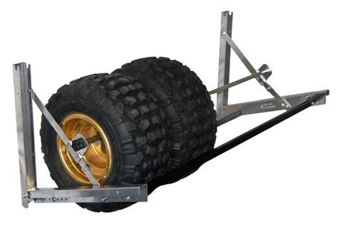 the tire rack tire rack atv tire rack l spare tire mount l spare tire carrier