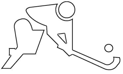 vancouver canucks coloring pages coloring page books