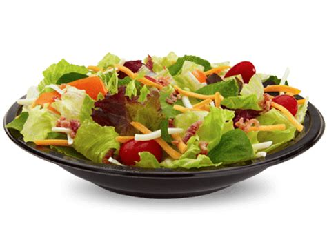 Grilled Chicken Salad Mcdonalds Vs Wendys by Just How Healthy Are Mcdonalds Salads Fresh Healthy Eats