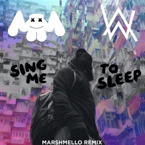 alan walker marshmello 191 ya escuchaste el nuevo remix de marshmello