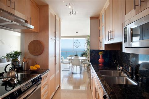 small galley kitchen design of amazing galley kitchen