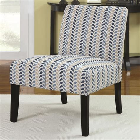 leaf pattern armchair accent chairs living room leaf pattern accent chair