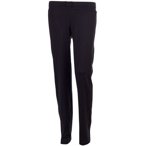 Celana Jogger Nike Black Pink nike s tracksuit top bottoms black grey pink sports running joggers ebay