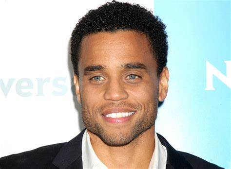 michael ealy dad surprise michael ealy is a dad