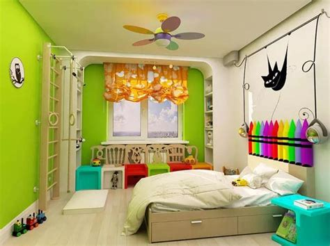 fabulous play gym ideas adding fun  kids rooms