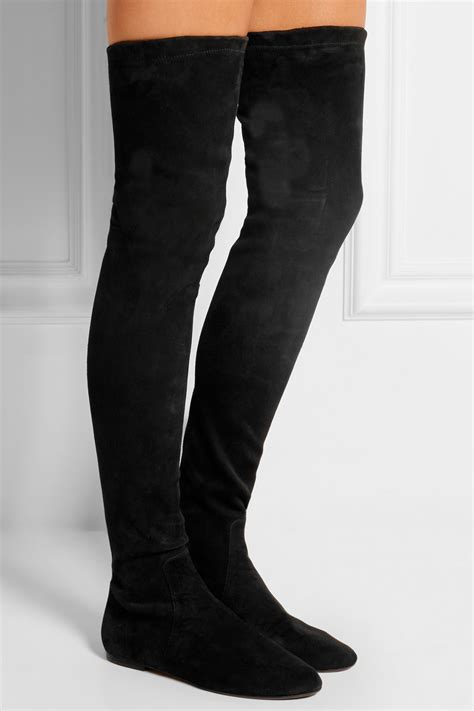 3 the knee boots thigh high boots for winter 2015
