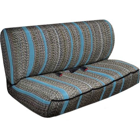 oxgord  piece full size heavy duty saddle blanket bench