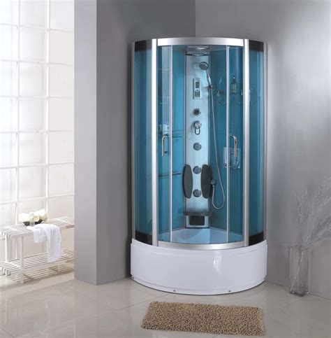 China Shower Room Steam Room Shower Cabin Hx 8016 Bathroom Steam Room Shower