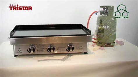 piastre per cucinare a gas piastra di cottura a gas 3 bruciatori bq 6391