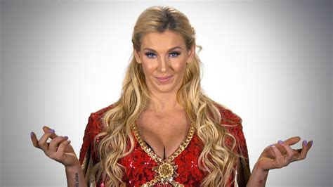 charlotte flair charlotte flair speaks on the upcoming wwe women s