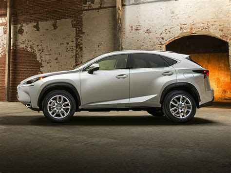 lexus nx 2015 lexus nx 300h price photos reviews features