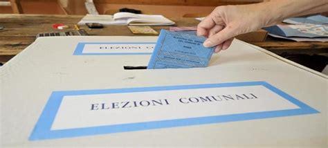 interni elezioni ballottaggi amministrative 2016 al voto 8 610 142