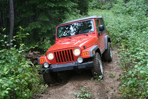 jeep models 2005 our favorite all time jeep wrangler trims and models