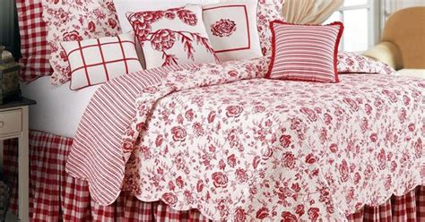 cranberry comforter set williamsburg devon cranberry bedding by williamsburg