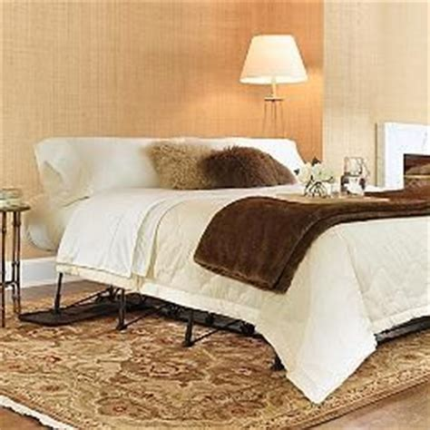 ez bed inflatable guest bed 25 best images about portable beds on pinterest chair bed nebraska furniture mart