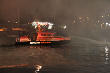 deadliest catch boats docked in seattle deadliest catch boat burns in 3 alarm fire my ballard