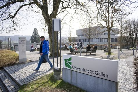 Current Students On Of St Gallen Mba Linkedin by Ft Gives Mim Nod To Swiss School Again