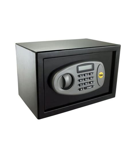 buy yale standard digital electronic security home safe