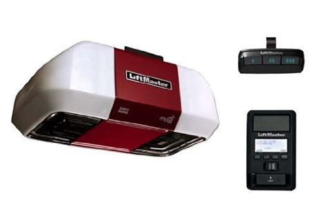 Liftmaster 8550 Garage Door Opener Elite Series Dc Battery Garage Door Opener Price Comparison
