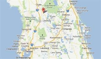 the villages fl county map pictures to pin on
