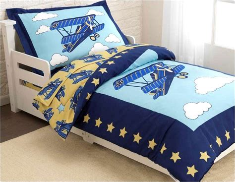 airplane toddler bedding airplane twin bedding set home design remodeling ideas