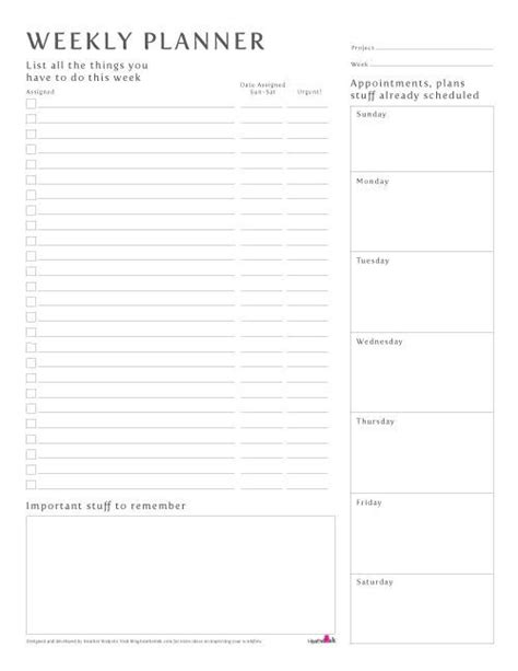 printable daily planner 2015 pdf 1000 images about printables on pinterest free