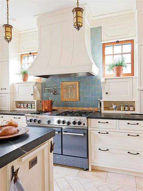cottage kitchen backsplash 19 best images about kitchen backsplash on oak
