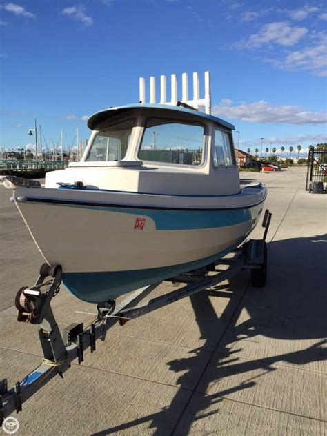 dory type boats for sale 1987 used c dory 16 pilothouse boat for sale 13 000