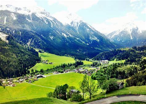 stassen fiori بالصور تعرف على اروع الاماكن السياحية في زيلامسي النمسا