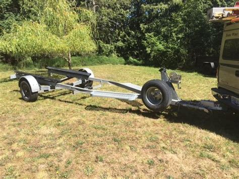 boat trailer parts victoria 1992 escort boat trailer west shore langford colwood