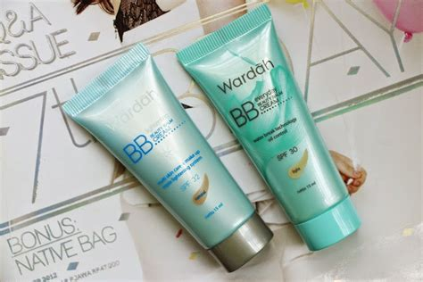 Wardah Untuk Remaja vani sagita review wardah everyday lightening bb