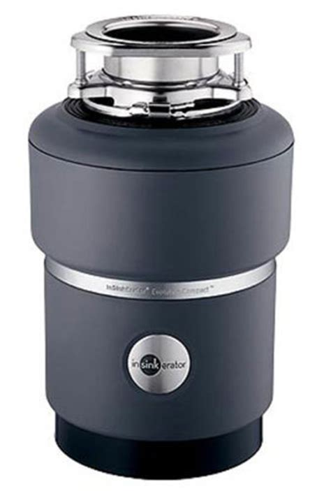 cuisine ni輟ise ise in sink erator evolution e100 food waste disposer