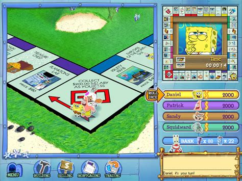 monopoly full version free download game monopoly spongebob full version
