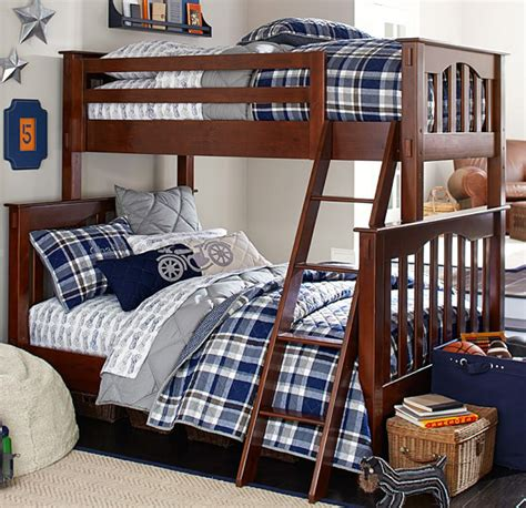 Pottery Barn Bunk Bed How Feng Shui Can Help Your Sleep Better