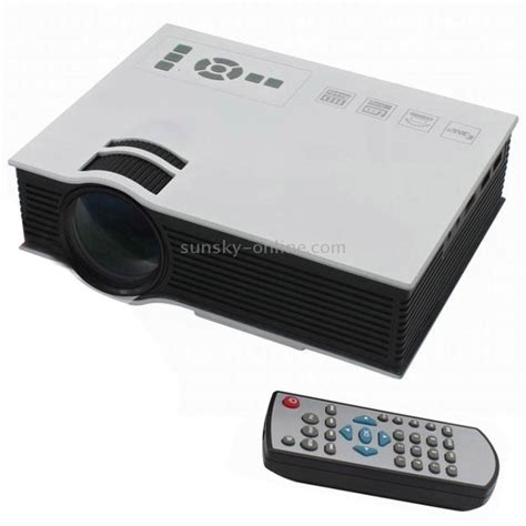 lucy film usb sunsky uc40 full hd 1080p home theater mini projector
