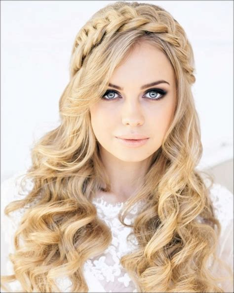 hairstyles 2017 easy 2017 astonishing easy wedding hairstyles for long hair